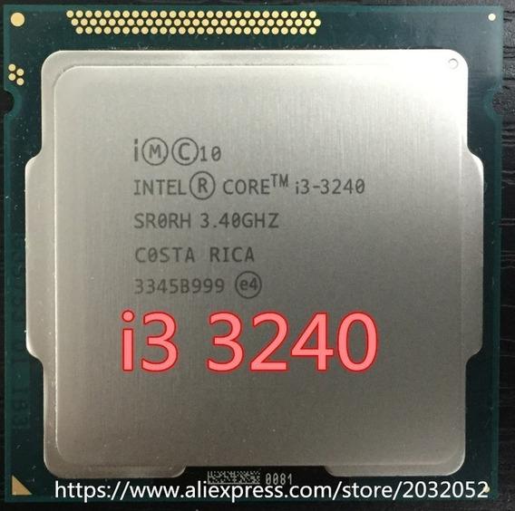 Intel Core I3-3240 3.4ghz