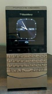 Celular Blackberry Porsche Design P9981