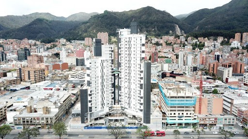 Apartamento En Arriendo/venta Chapinero 642-4391