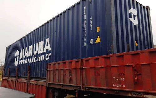 Contenedores Marítimos Containers 40'hc Tierra Del Fuego