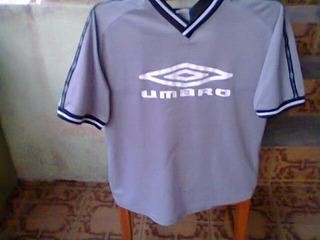 Camisa Do Atlético De Treino Mineiro Marca Umbro