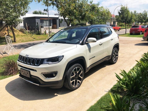 Jeep Compass Limited Plus At9 Awd