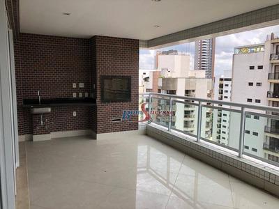 Apartamento Residencial À Venda, Tatuapé, São Paulo. - Ap1973