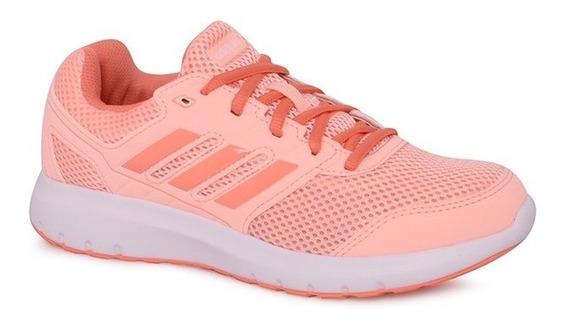 Tênis adidas Duramo Lite B75585 Coral/branco
