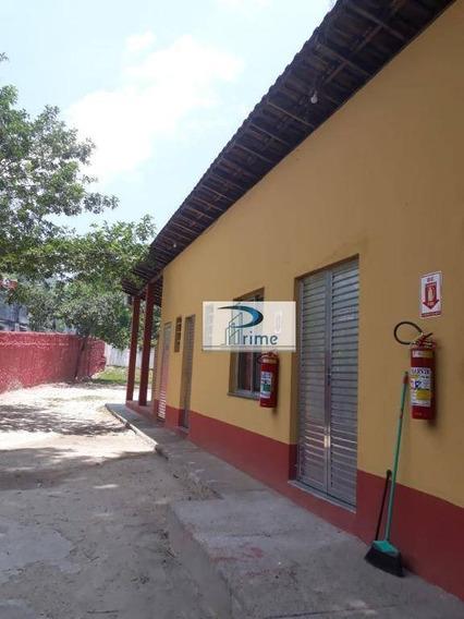 Apartamento Com 2 Dormitórios À Venda, 100 M² Por R$ 110.000,00 - Barreto - Niterói/rj - Ap0210