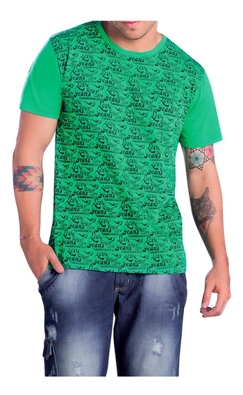 Camiseta Juvenil Masculino Marketing Personal 62441