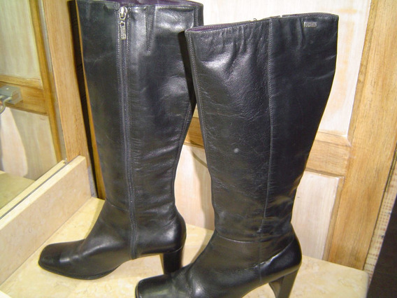 Botas Hush Puppies Impecables