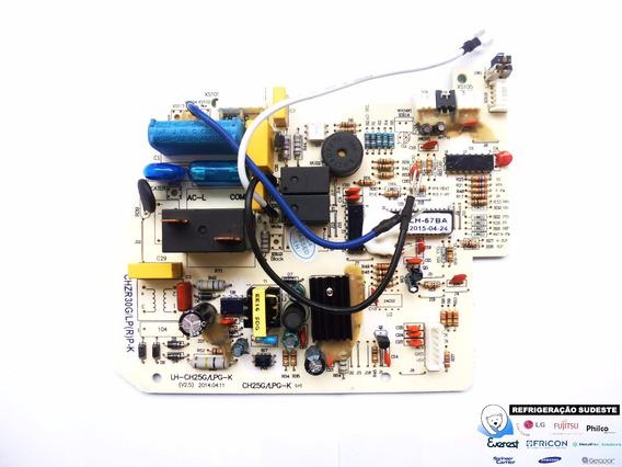 Placa Principal Ph9000qfm4 Evaporadora Philco