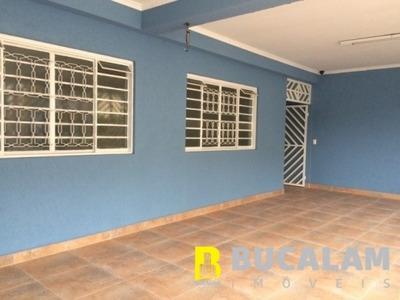 Casa Para Venda - Jardim América - 2153p-r