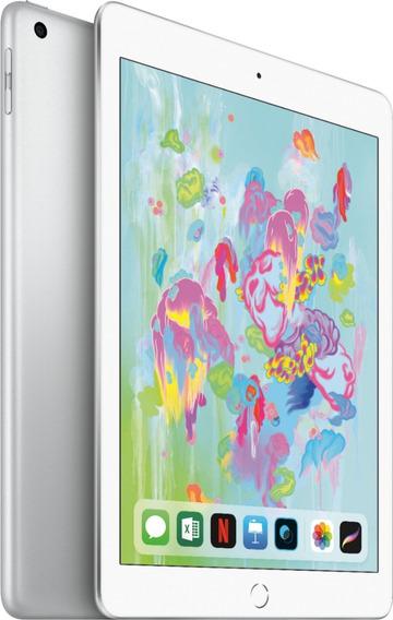 Apple iPad New 6 Geração 32gb Nota Fiscal+ Garantia+ Frete*