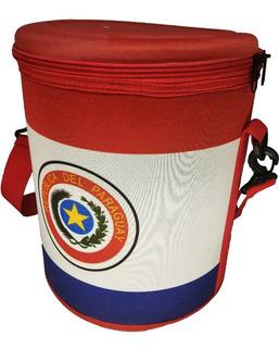 Térmica Cooler Em Eva Paraguay