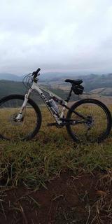 Bicicleta Aro 29 Caloi Fs Full