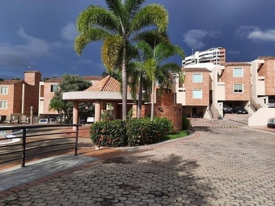 Casa En Venta Vistalago Altos De Guataparo - Erl