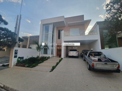 Imagem 1 de 15 de Casa Em Condominio - Residencial Vasques Martins - Ref: 27966 - V-27966