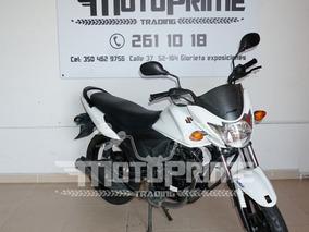 Suzuki Ge 110/hayate !recibo Tu Moto¡