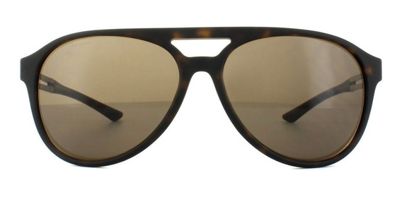 Lentes De Sol Versace Ve4312 517473 Carey/gris Caballero
