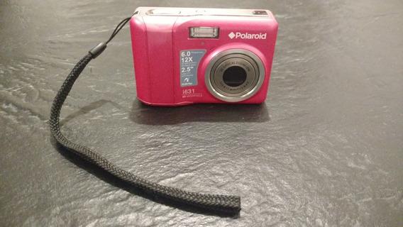 Cámara Digital Polaroid.