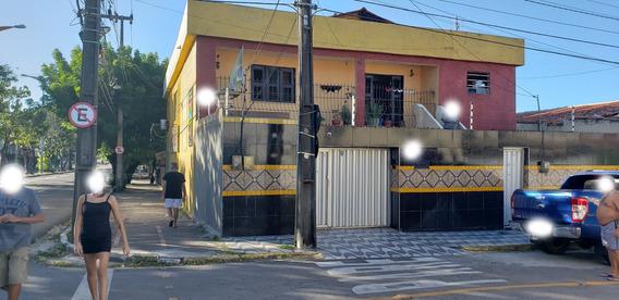 Casa Em Fortaleza Com 2 Apart. Comercio Avendida Movimentda