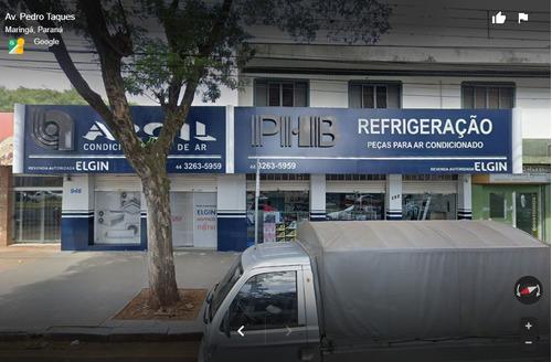 Instalação De Ar Condicionado Em Maringá