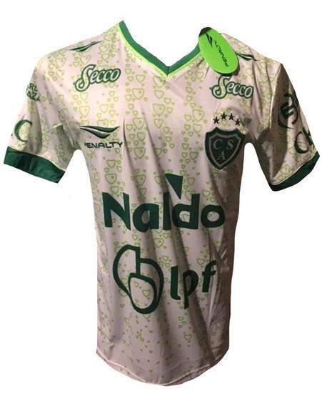 Camiseta De Sarmiento De Junin 2017 Penalty 100% Originales