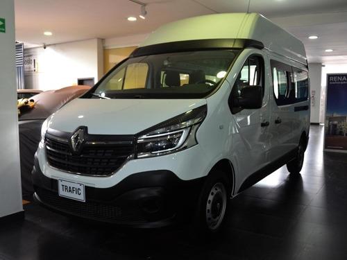 Imagen 1 de 15 de Nueva Renault Trafic Techo Alto
