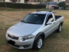 Fiat Strada 1.6 16v Trekking Flex 2p 2013