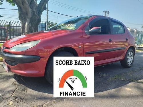 Financiamento Com Escore Baixo Carros Baratos Gm Celta 4p