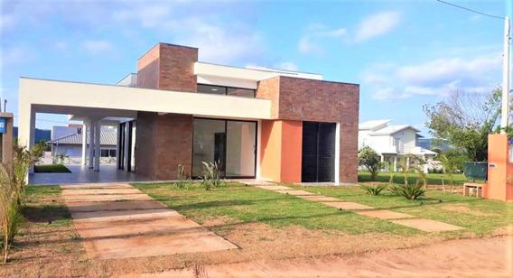 Casa A Venda No Ninho Verde 2 - 4060315v