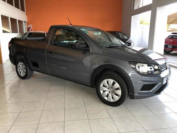 Volkswagen Saveiro 1.6 Cs