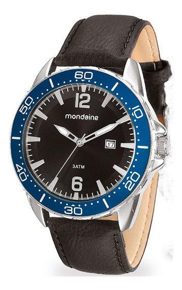 Relógio Mondaine Masculino 76529g0mknh1