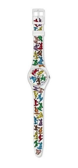 Relógio Swatch Gz201