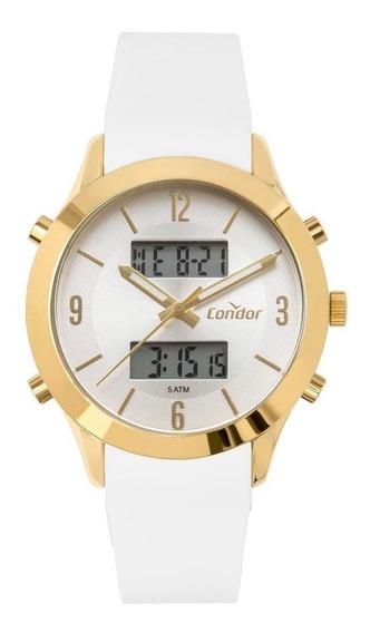 Relógio Condor Feminino Digital Preto Cobj3365aaj/4b