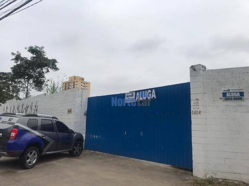 Imagem 1 de 12 de Galpão Para Alugar, 900 M² Por R$ 20.000,00/mês - Vila Jaraguá - São Paulo/sp - Ga0168