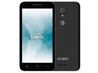 Alcatel Cameox Ram 2g 16 Gb 5mp Tienda Fisica Bagc