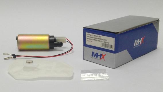 Refil Bomba De Combustivel Biz 125 12/15 Flex Mhx