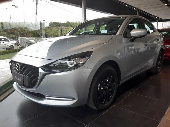 Mazda 2 Sedan 1.5 At Grand Touring Lx 2021