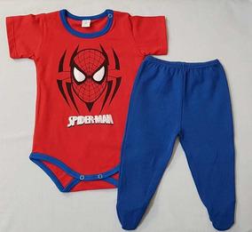 9aff50df86d Conjunto Spiderman - Ropa y Accesorios en Mercado Libre Argentina