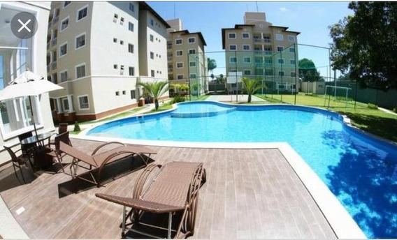 Apartamento Com 3 Dormitórios À Venda, 63 M² Por R$ 275.000,00 - Passaré - Fortaleza/ce - Ap4045