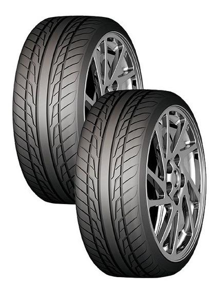 Paq 2 Llantas 275/45r20 Saferich Extra Frc88