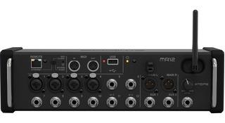 Midas Mr12 Consola Digital 12 Canales