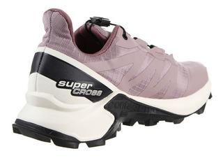 Zapatillas Mujer Salomon Supercross Trail Running