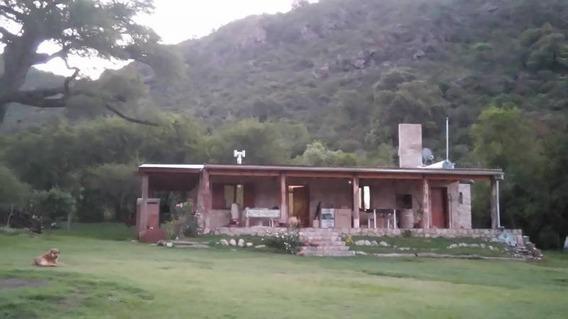 Casas Alquiler Los Hornillos