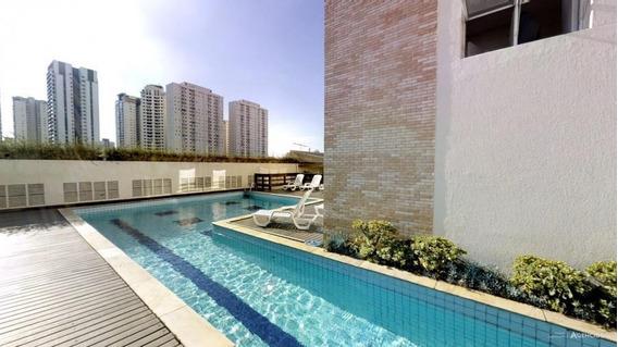 Apartamento Para Venda Em São Paulo, Vila Leopoldina, 1 Dormitório, 1 Suíte, 1 Banheiro, 1 Vaga - Agx024v9936
