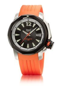 Relógio Analógico Esportivo Everlast - E261