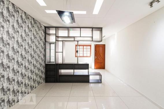 Casa Mobiliada Com 3 Dormitórios E 2 Garagens - Id: 892943701 - 243701