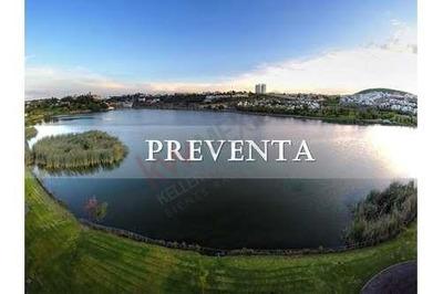 Crea Nuevas Experiencias De Vida, Residencia De Lujo En Preventa, La Rica Juriquilla