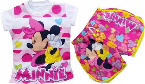 Conjunto Deportivo De Minnie