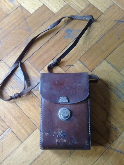 Camara Fotografica Antigua Kodak