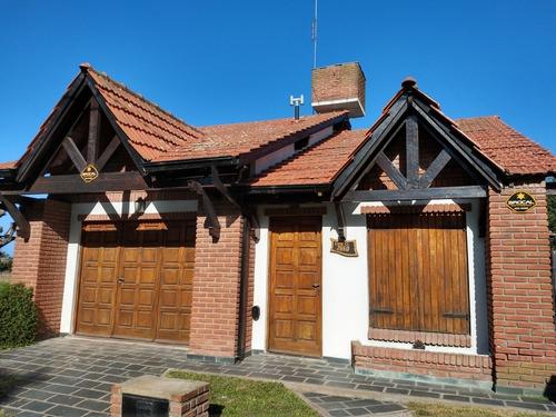 Imagen 1 de 10 de Vendo Casa En Mar Del Plata.