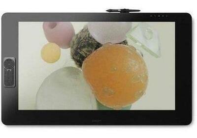 Display Interativo Wacom Cintiq Pro 32 Touch - Dth3220k1 I